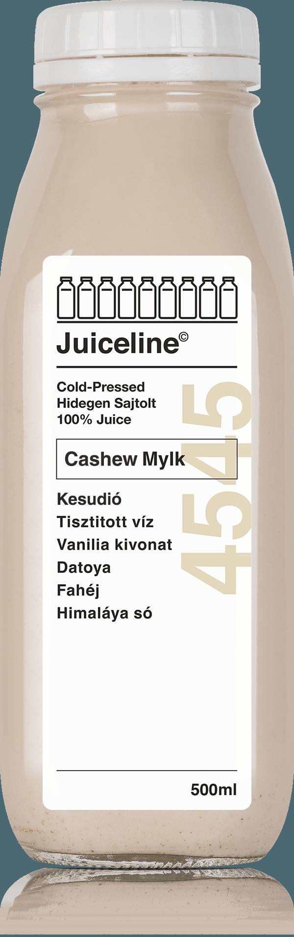 4545 Cashew Mylk