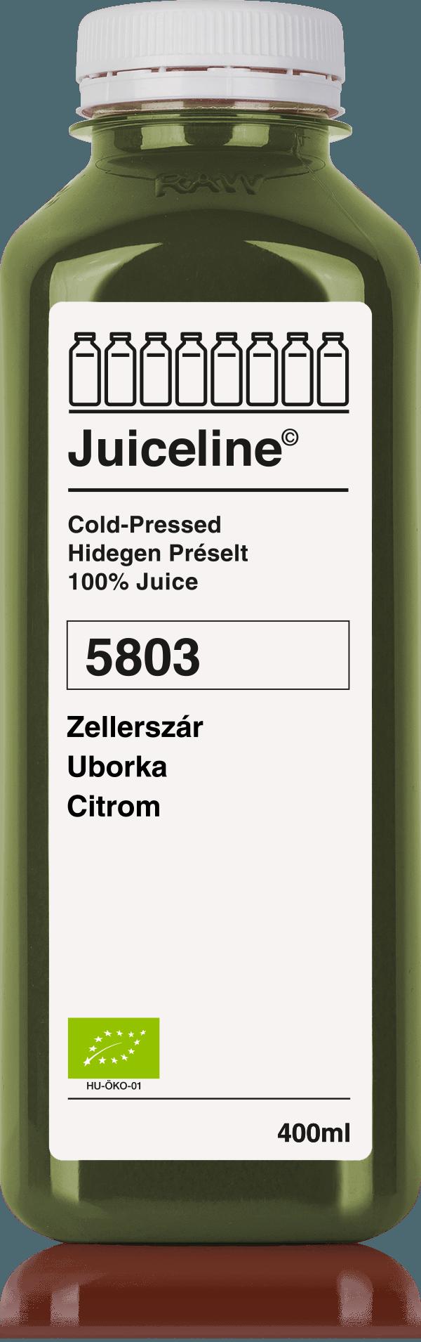 5803 Celery +